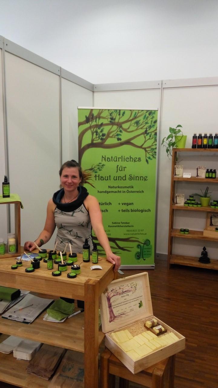 Veggieplanet in Graz