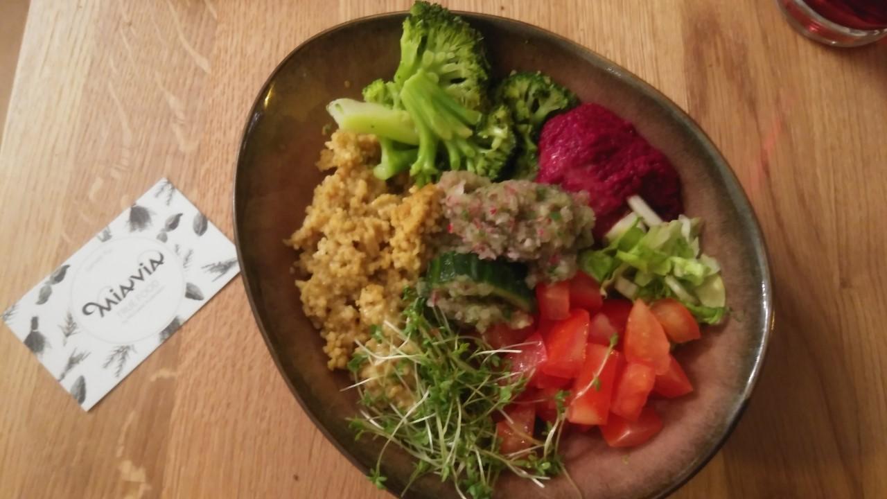 Currybowl
