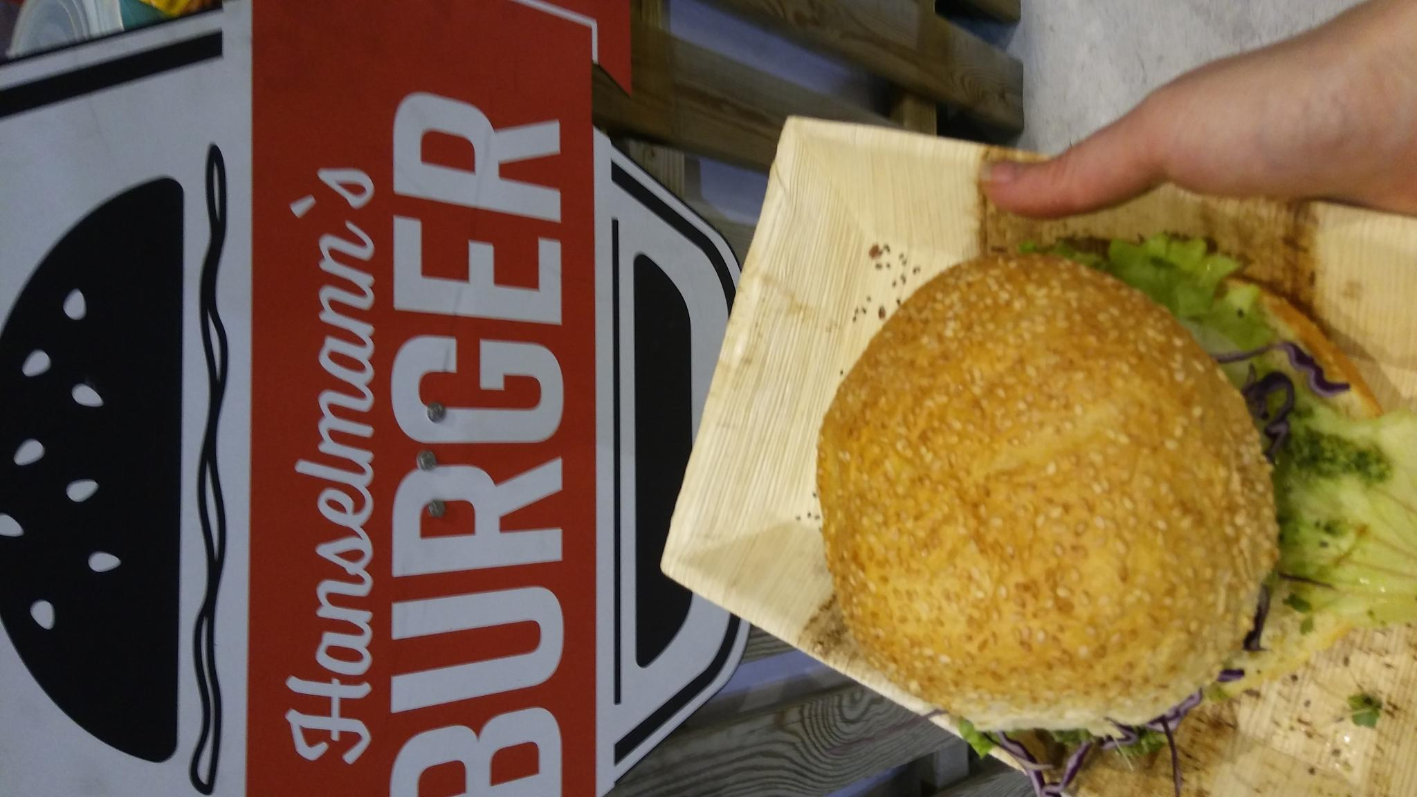 Hanselmann Burger