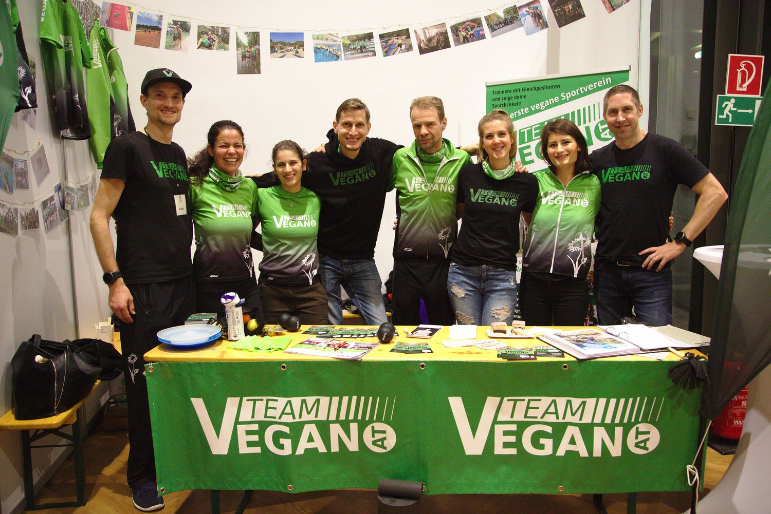 Team Vegan.at