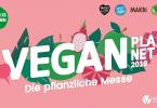 Vegan Planet 2019